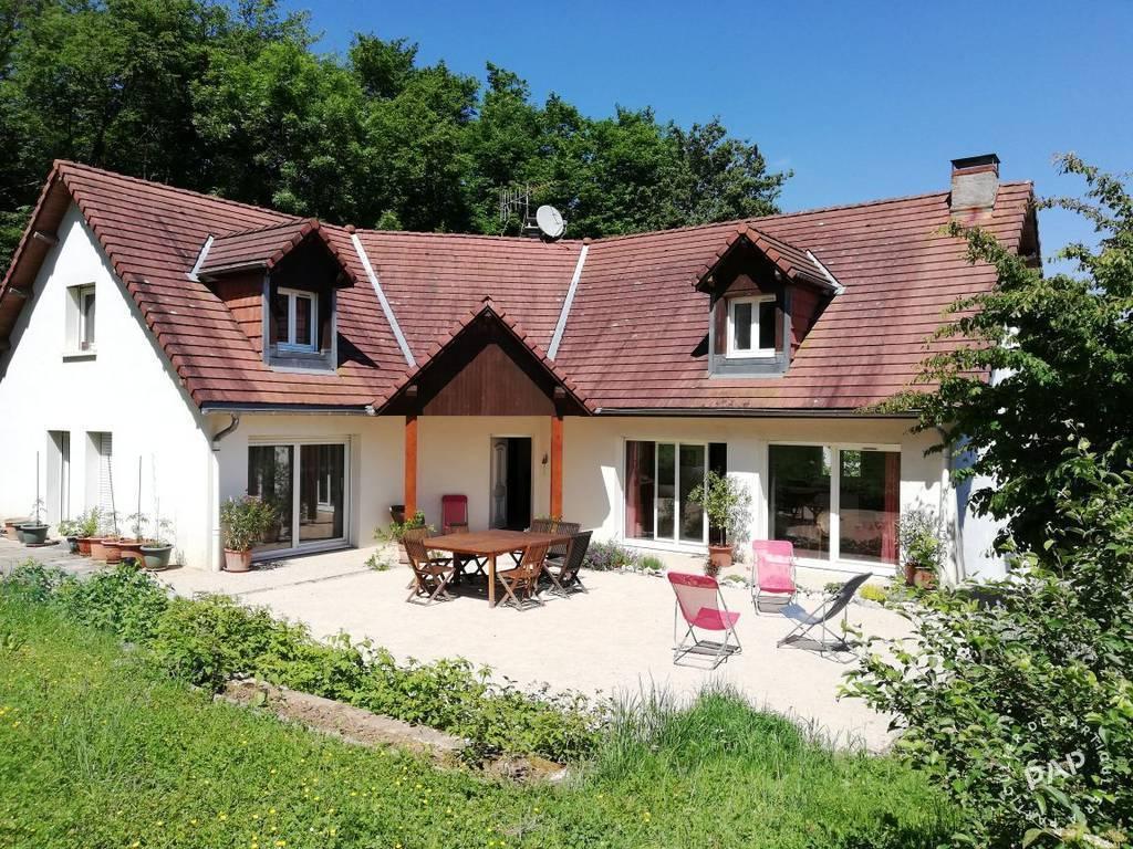 Vente maison 8 pièces Thise (25220)