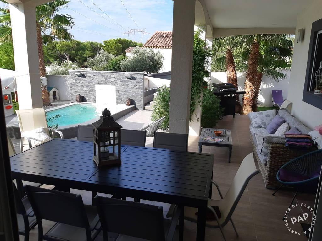 Vente Maison Port-De-Bouc (13110) 138m² 449.000€