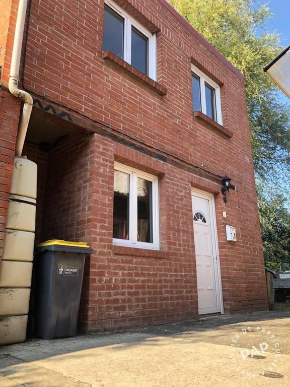 Vente maison 2 pièces Waziers (59119)