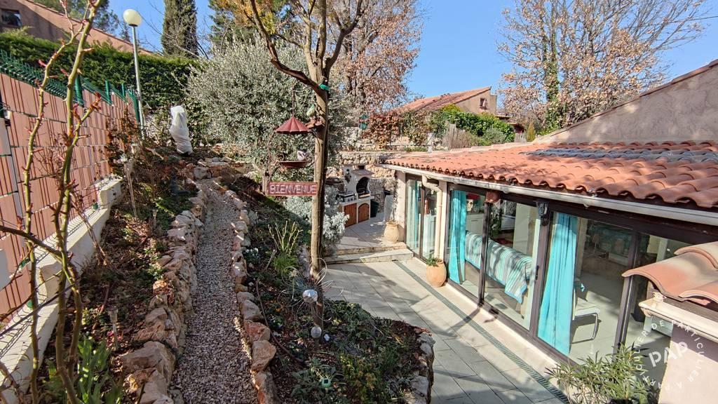 Vente maison 3 pièces Saint-Cézaire-sur-Siagne (06530)