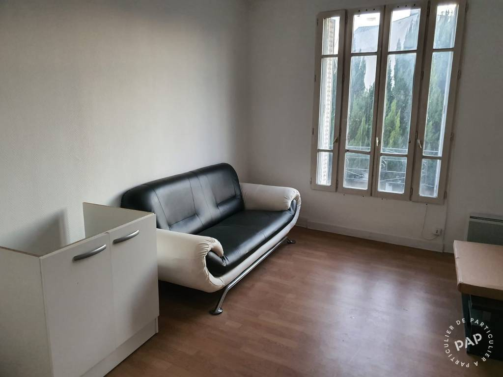 Location Appartement Drancy (93700) 24 m² 600 €