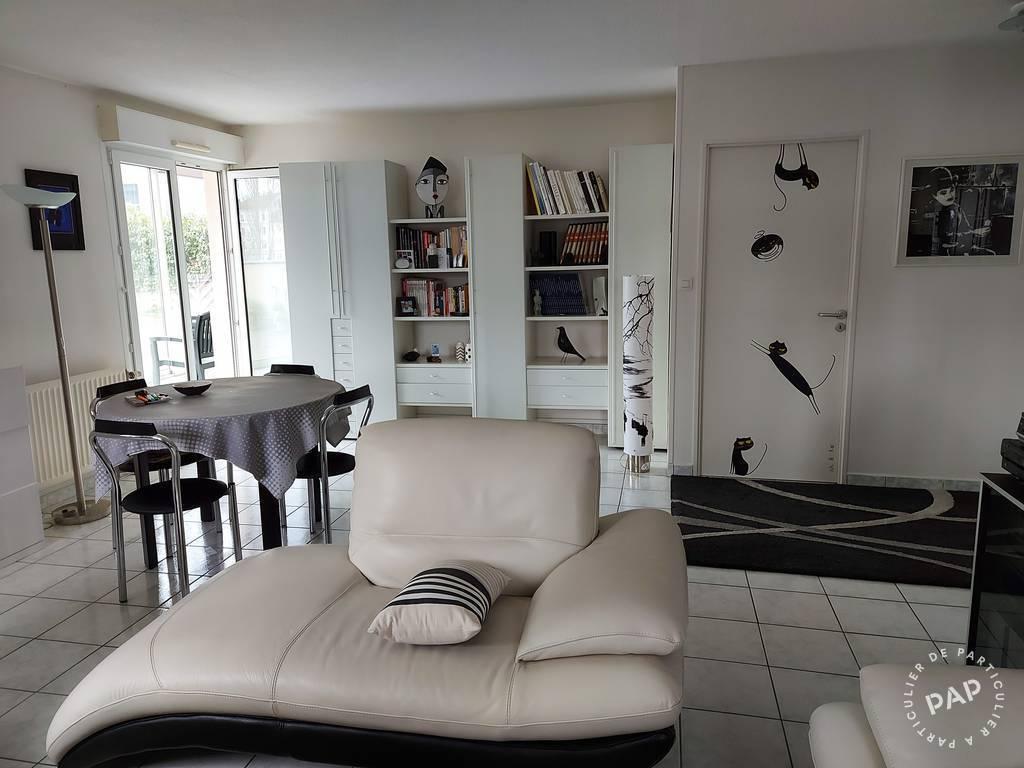 Vente appartement 4 pièces Mulhouse (68)