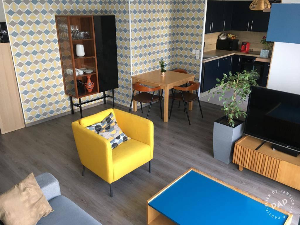 Vente Appartement Créteil (94000) 65m² 309.000€