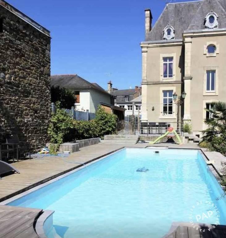 Vente Maison Fougères (35300) 300m² 500.000€