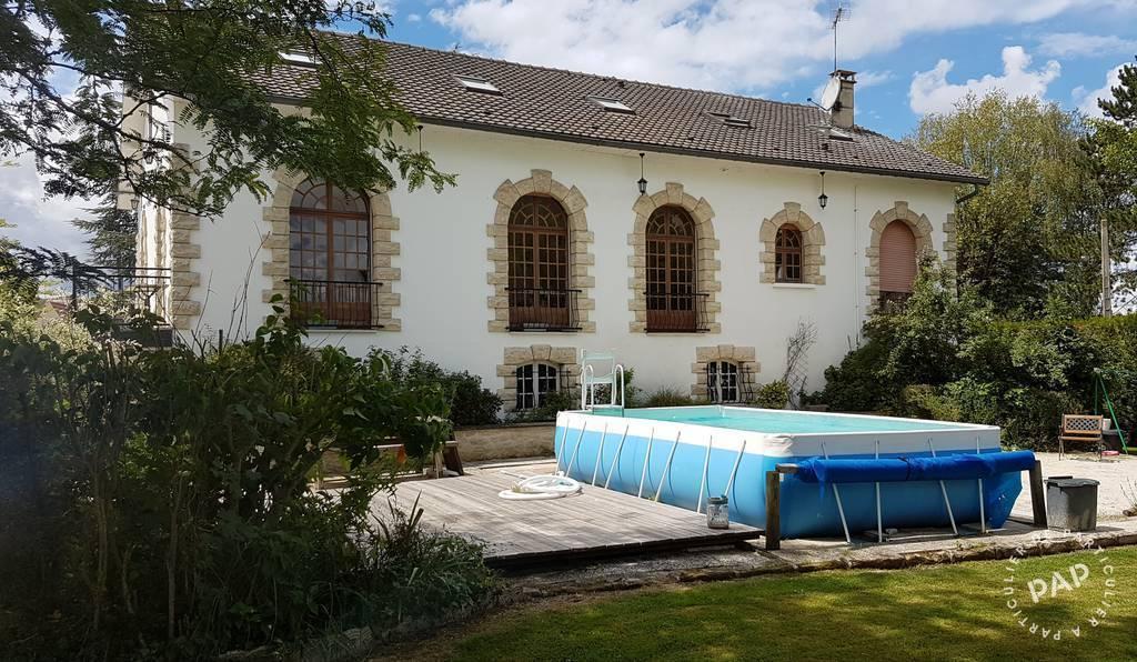 Vente maison 10 pièces Ressons-le-Long (02290)