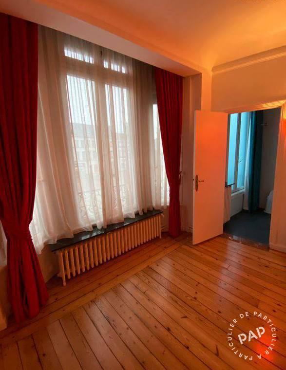 Vente maison 7 pièces Condé-sur-l'Escaut (59163)