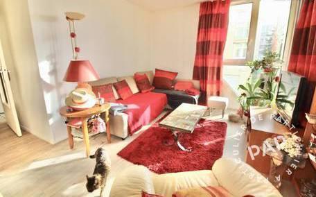 Vente Appartement Élancourt (78990) 68m² 185.000€