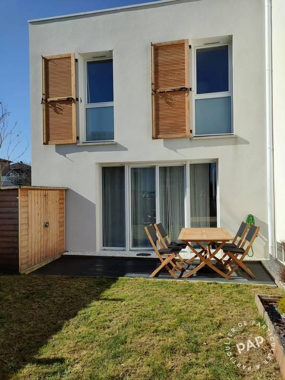 Vente maison 4 pièces Vénissieux (69200)