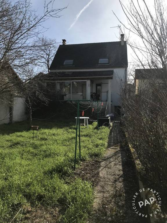 Location maison 2 pièces Achères (78260)