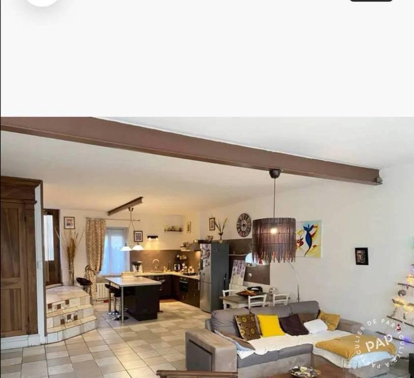 Vente maison 6 pièces Ambérieu-en-Bugey (01500)