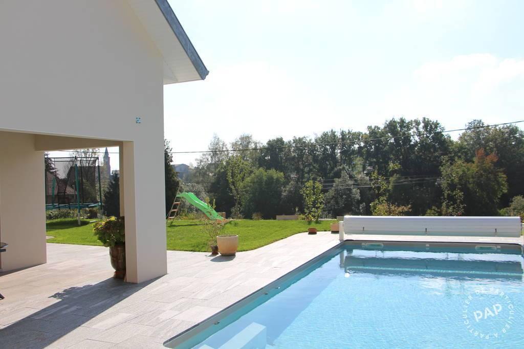Vente maison 7 pièces Belfort (90000)