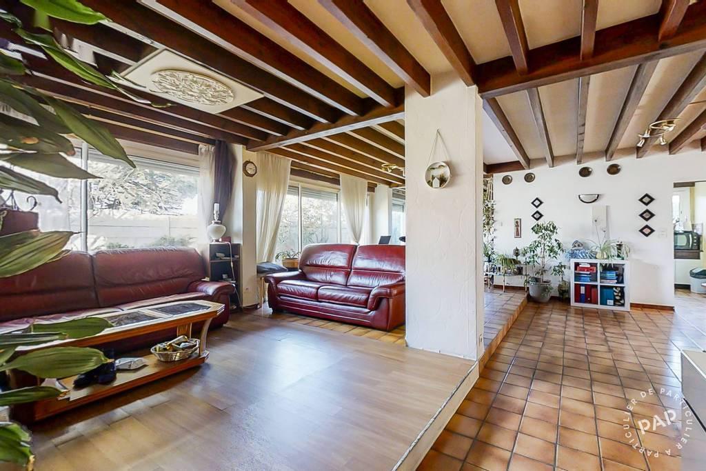 Vente maison 7 pièces Mérignac (33700)