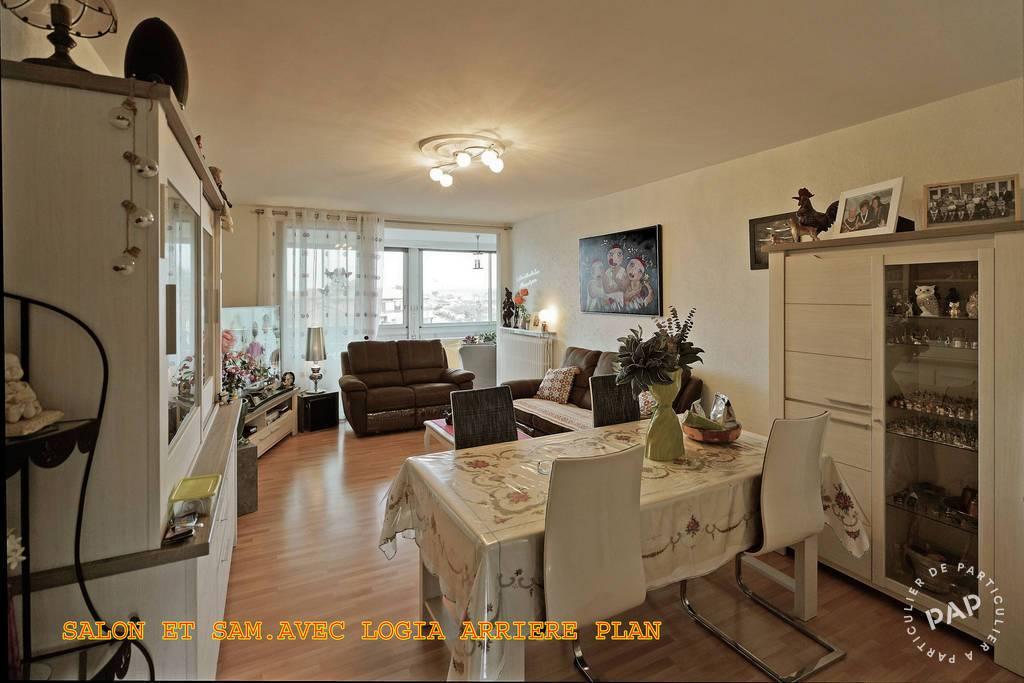 Vente appartement 4 pièces Montauban (82000)