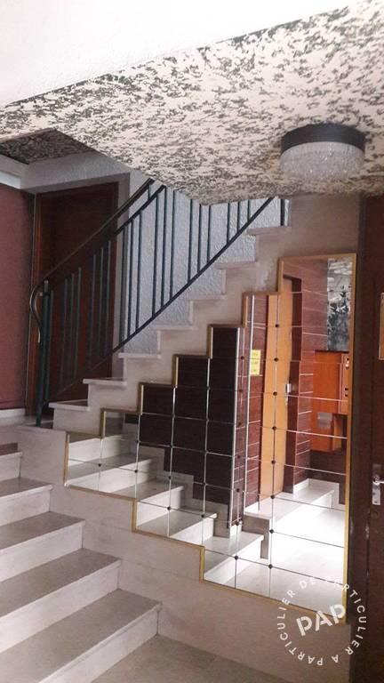 Vente Appartement Saint-Fons (69190) 73m² 155.000€