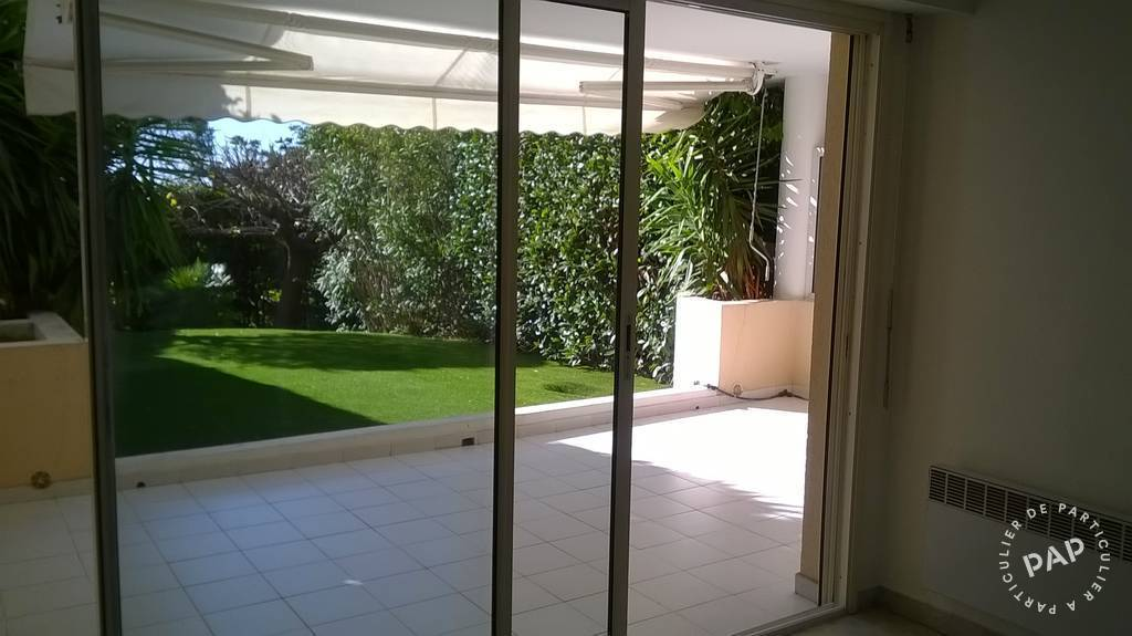 Vente appartement 2 pièces Le Cannet (06110)