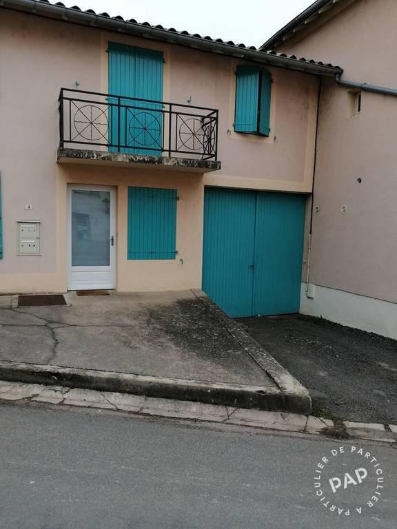 Location maison 4 pièces Tramayes (71520)