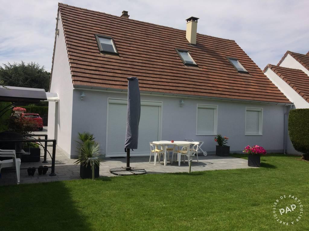 Vente maison 6 pièces La Chapelle-en-Serval (60520)