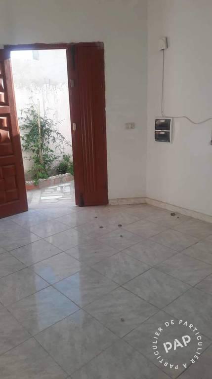 Vente maison 4 pièces Tunisie