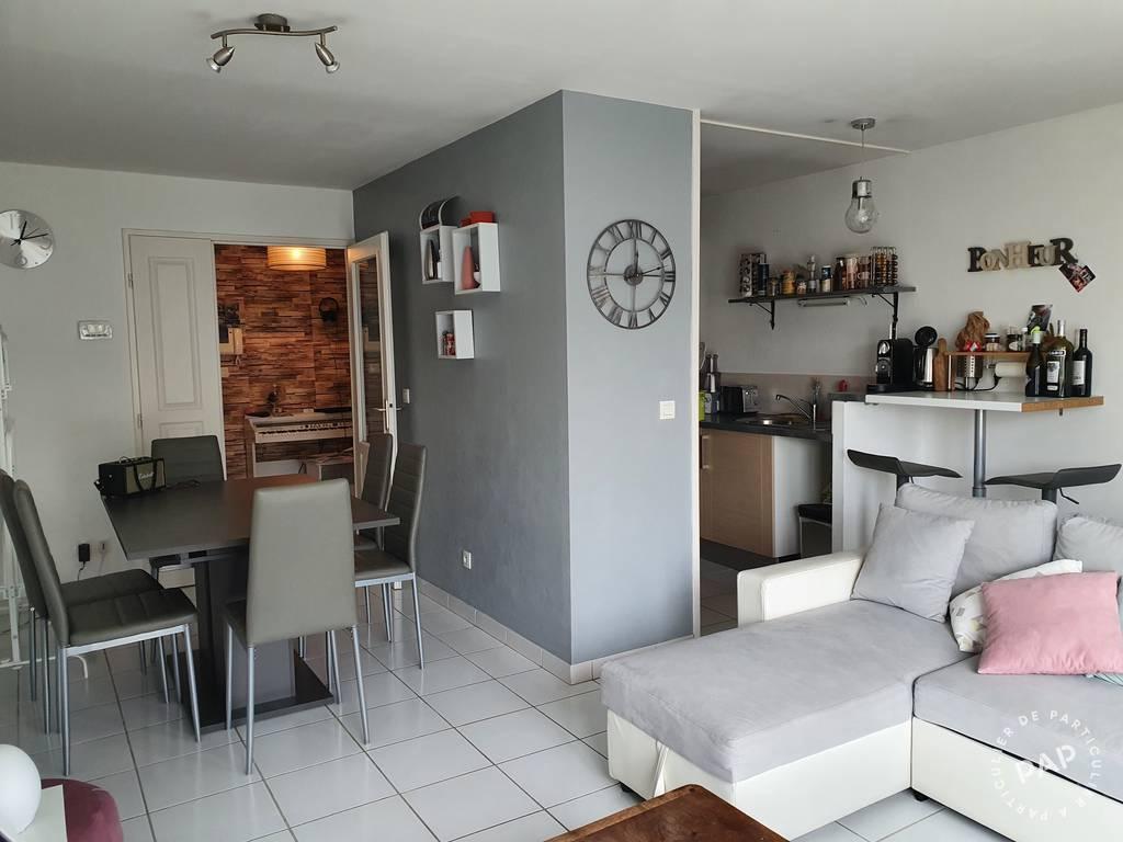 Vente appartement 2 pièces Lyon 9e