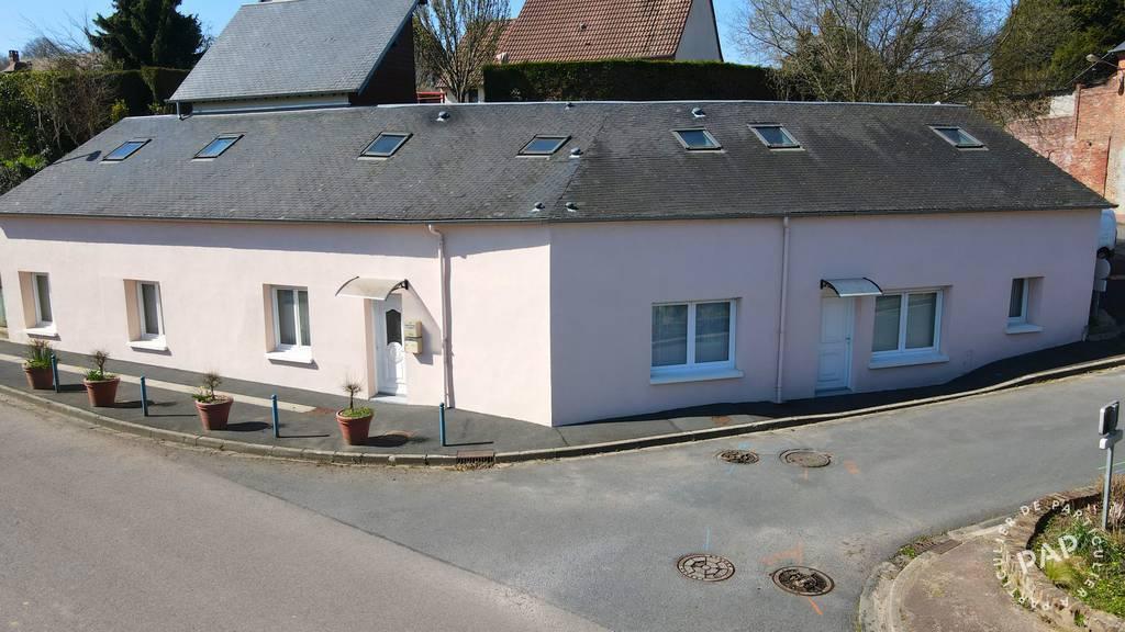 Vente Maison Lisieux (14100) 151m² 225.000€