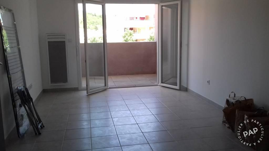 Vente Appartement Aramon (30390) 42m² 133.000€