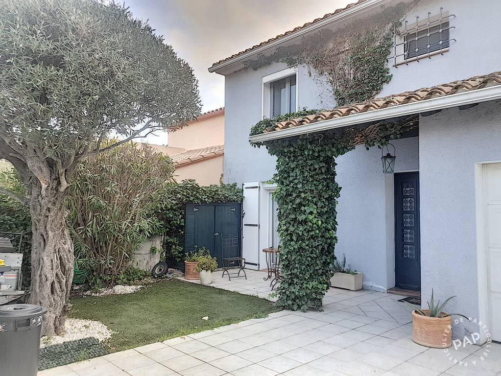 Vente Maison Cabestany (66330) 140m² 340.000€