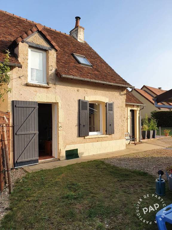 Vente maison 4 pièces Mézières-sous-Lavardin (72240)