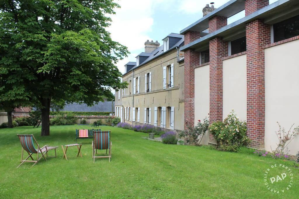 Vente Maison Saint-Germer-De-Fly (60850) 380m² 649.000€