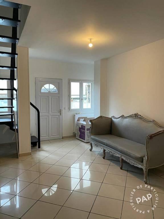 Location maison 4 pièces Saint-Maur-des-Fossés (94)
