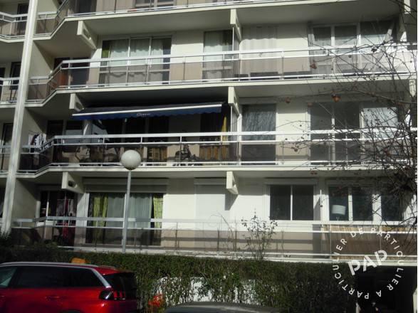 Vente appartement 4 pièces Noisy-le-Grand (93160)