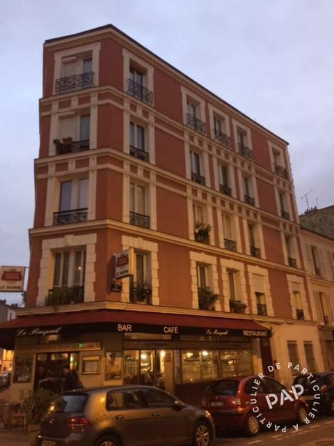 Vente Appartement Saint-Ouen (93400) 32m² 290.000€