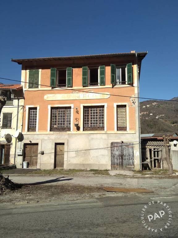 Vente maison 8 pièces Utelle (06450)