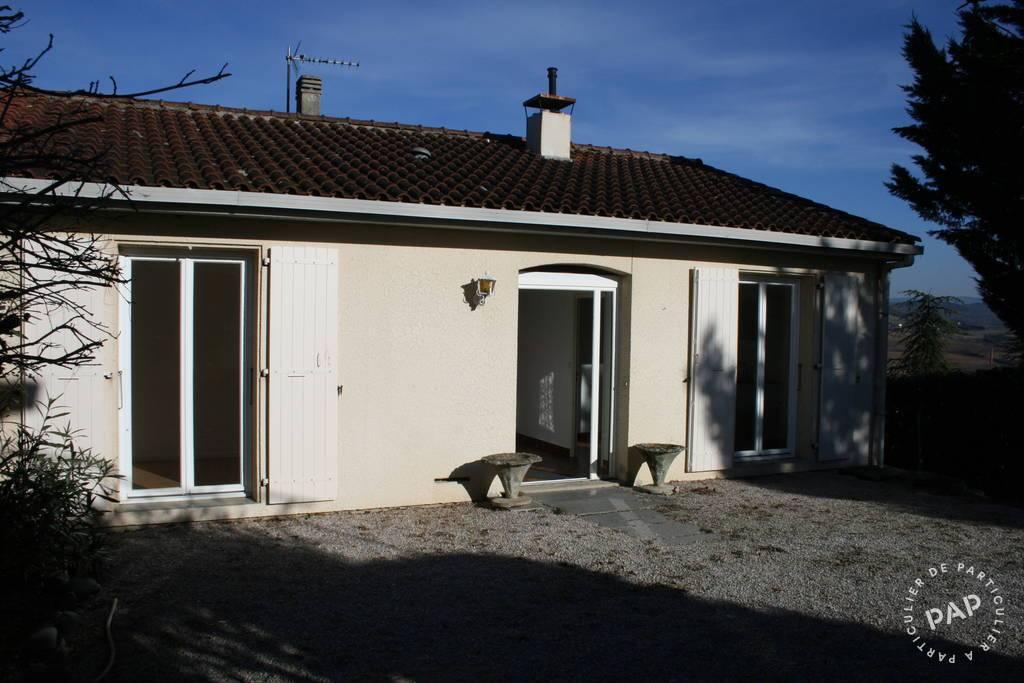 Vente maison 6 pièces Castres (81100)