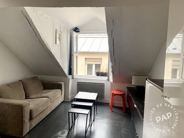 Vente Appartement Paris 2E (75002) 10m² 169.000€