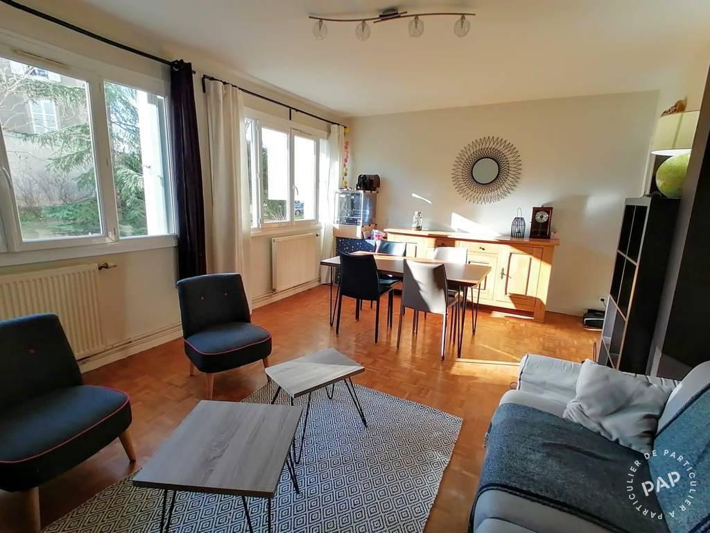 Vente appartement 4 pièces Saint-Genis-Laval (69230)