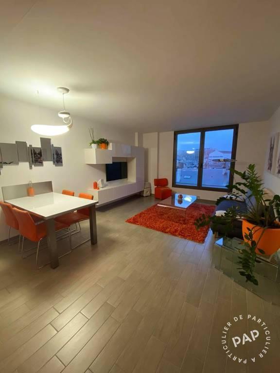 Vente appartement 3 pièces Tours (37)