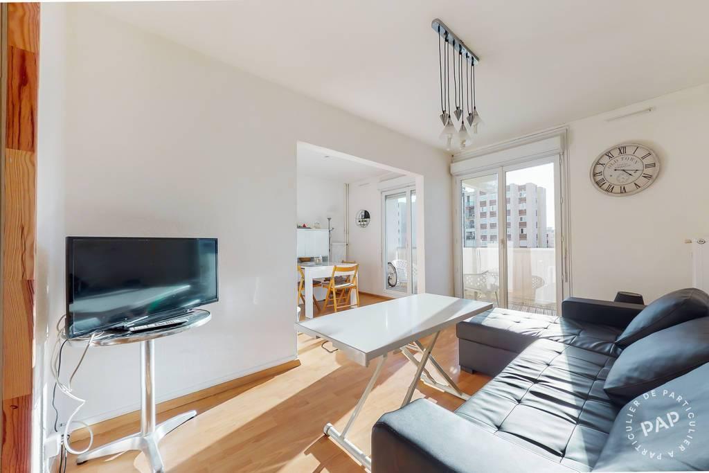 Vente Appartement Vaulx-En-Velin (69120)