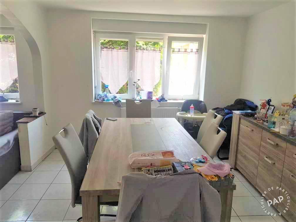 Vente Maison Hertzing (57830)