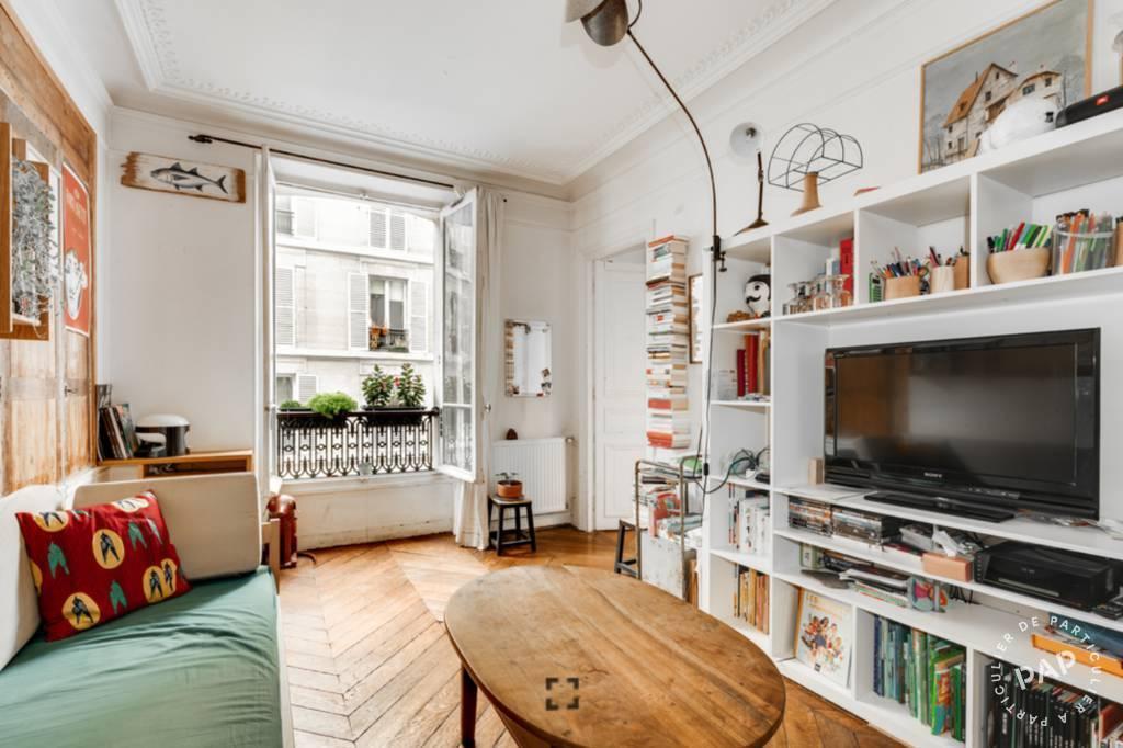 Vente Appartement Paris 4E (75004)