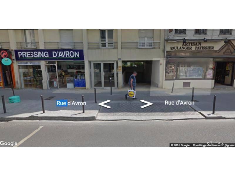 Vente et location Fonds de commerce Paris 20E (75020)