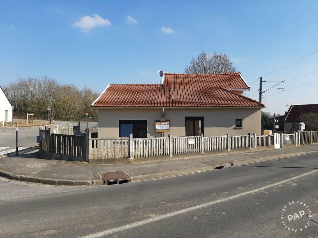 Vente Maison Tilloy-Lez-Cambrai (59554)