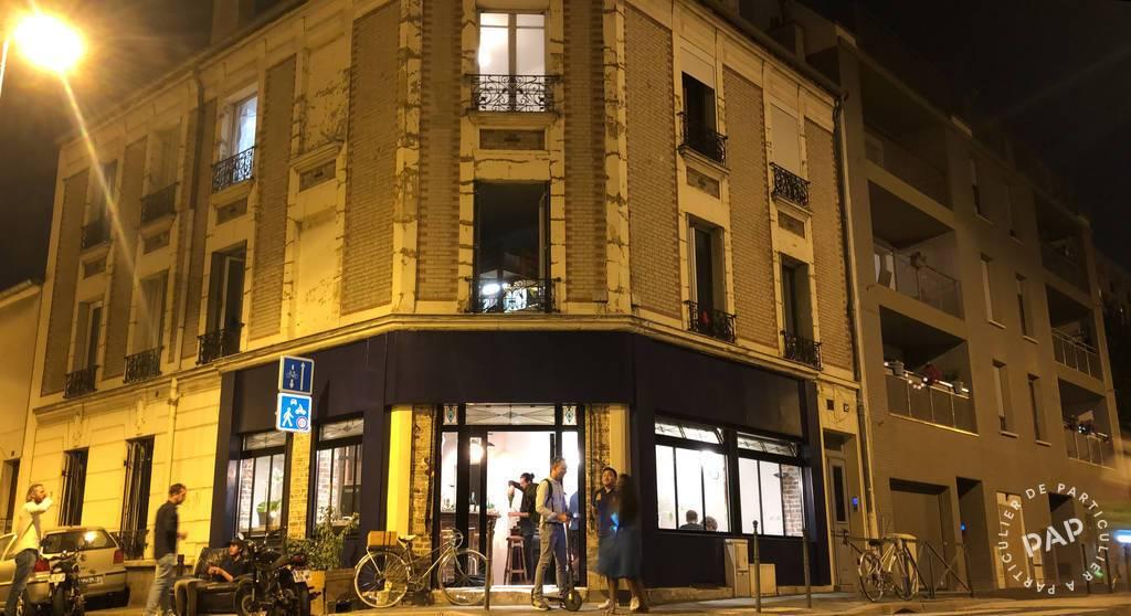 Vente et location Local commercial Ivry-Sur-Seine (94200)