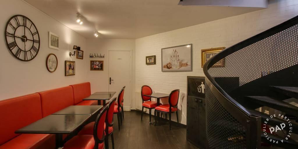 Vente et location Fonds de commerce Paris 8E (75008)