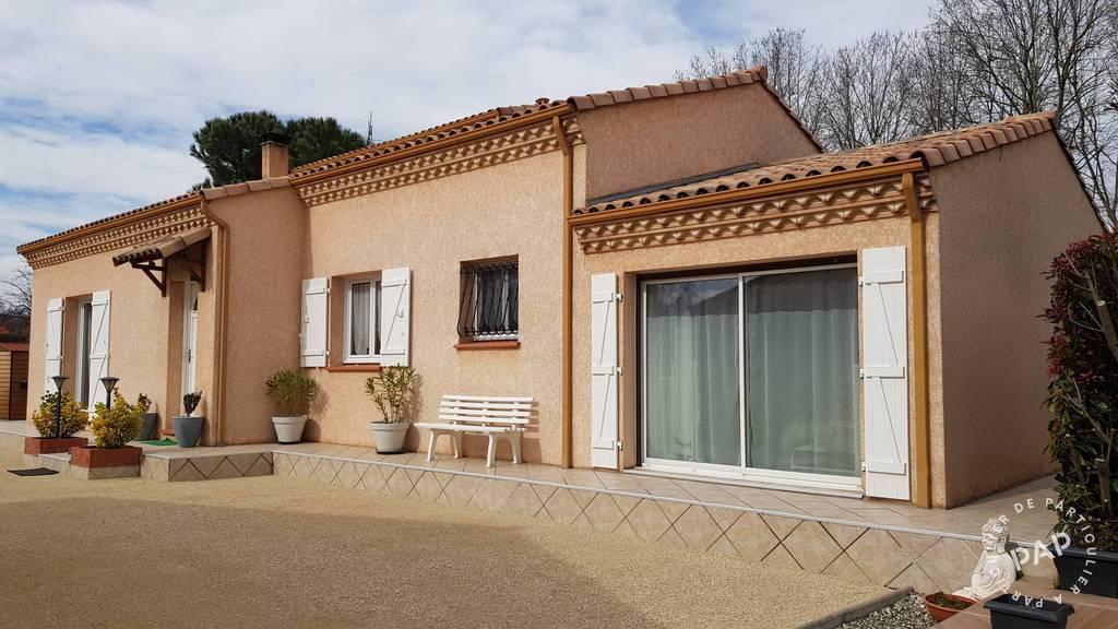 Vente Maison Cornebarrieu (31700)
