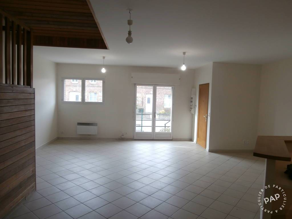 Location Appartement Luneray (76810)