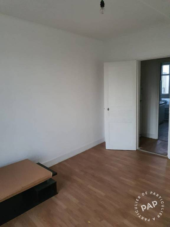 Location Appartement Drancy (93700)