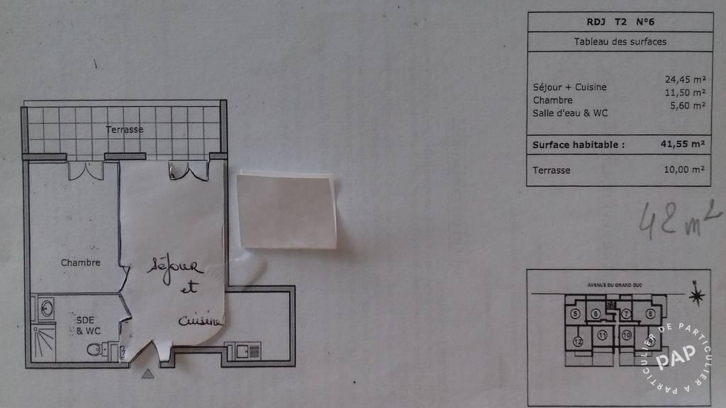 Vente Appartement Aramon (30390)