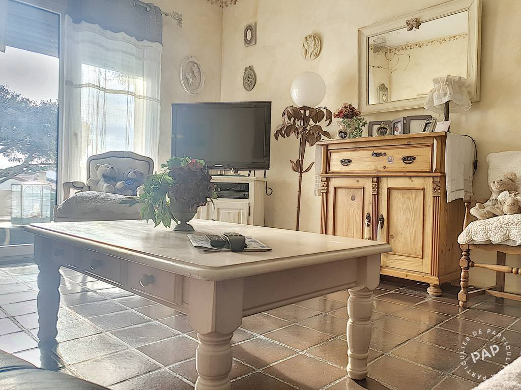 Vente Maison Cabestany (66330)