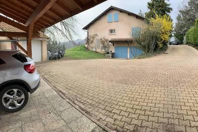 Chaponost, 20 Mn Lyon