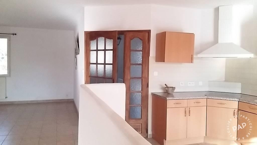 Vente immobilier 445.000€ Mérindol (84360)